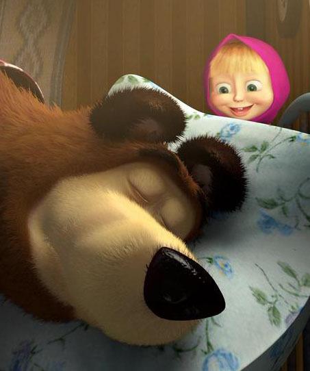 Доброе морозное утро анимационные картинки