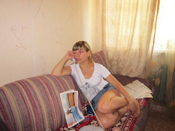 фото частное моей жены