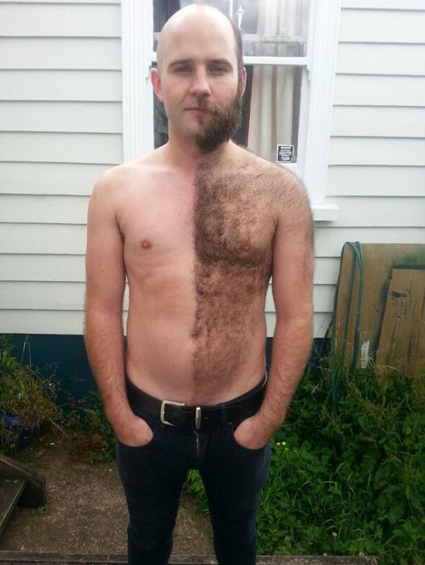От стероидов ростет борода и член читать