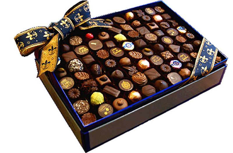память самые хорошие конфеты в коробках с картинками обожает