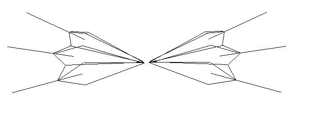 Как сделать тв антенну из электродов