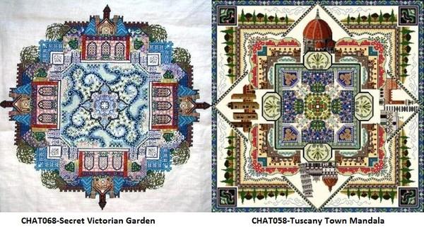 садов Мартины Вебер: