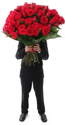 Цветы любимой девушке фото секс