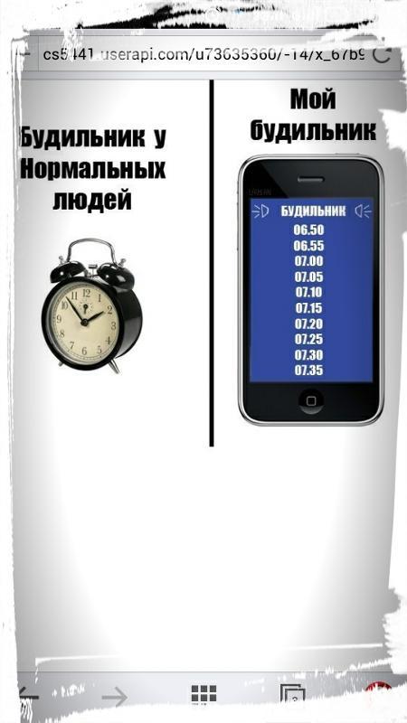 Громкий сигнал тревоги - бесплатный будильник для телефона: скачать.