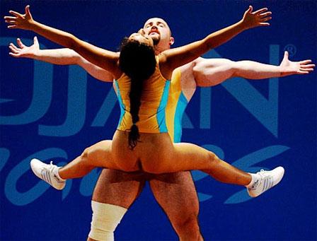 Фото сэкс в спорте фото 522-878