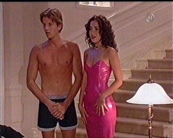 Наталья орейро и факундо арана секс