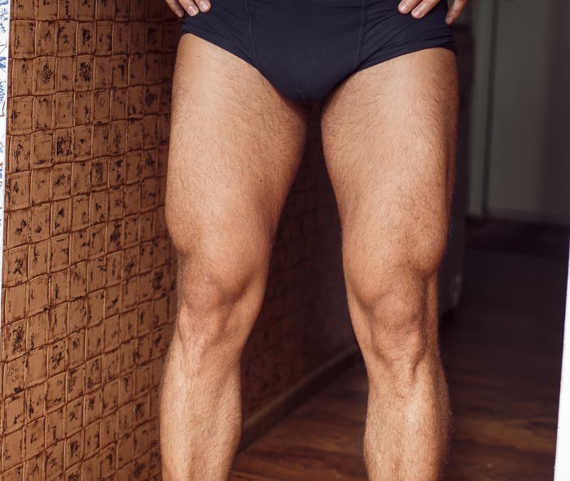 мужские ноги фото сзади это утрата
