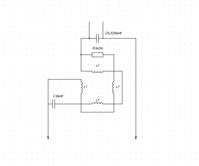 Электродвигатель эдг схема подключения 281