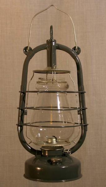 Реферат о керосиновой лампе 8138