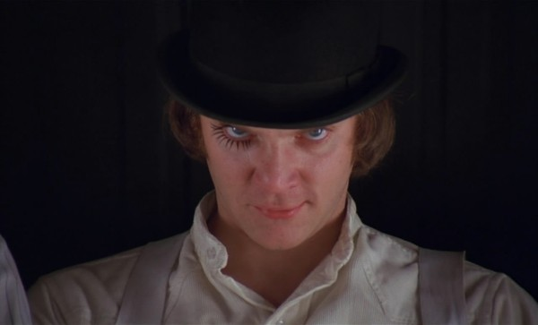 clockwork orange moral amiguity A clockwork orange is a dystopian satirical black comedy the character who first questions whether it is moral to turn a violent person into a behavioural.
