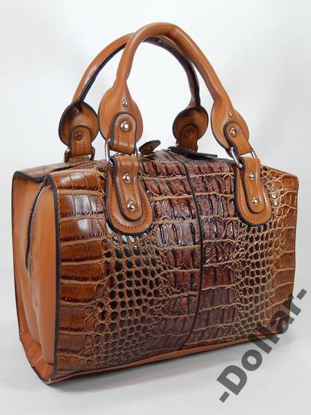 Женская стильная каркасная брендовая сумка PRADA под