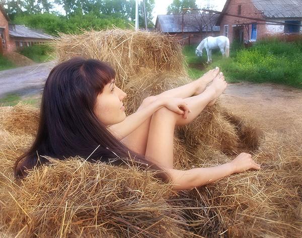 Порно жизнь в деревне