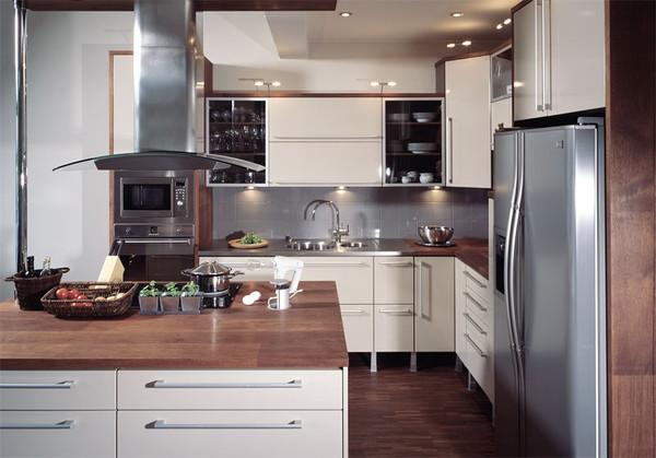 какие кухни сейчас в моде кухни покупатель приобретает для