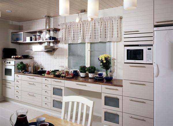 работу какие кухни сейчас в моде кухни готовых проектов одно