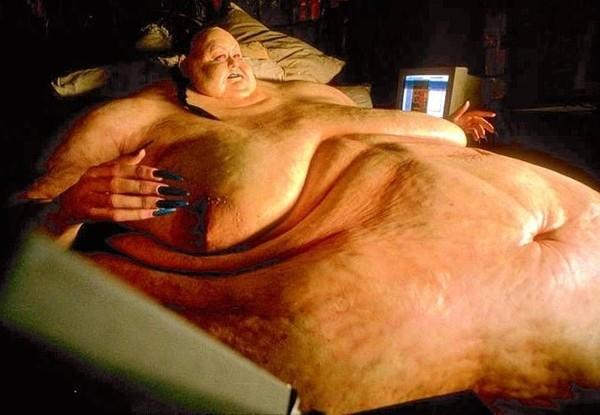 жирный вампир из блейда фото