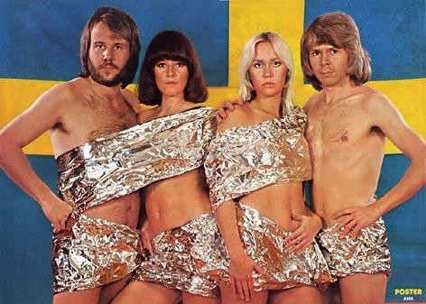 шведская семья картинки