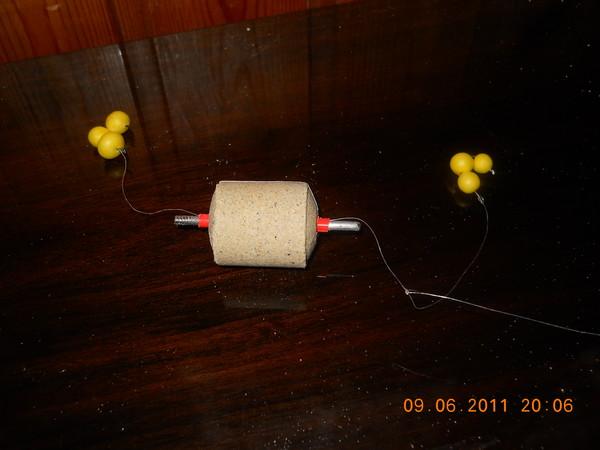 состав технопланктона для ловли толстолобика