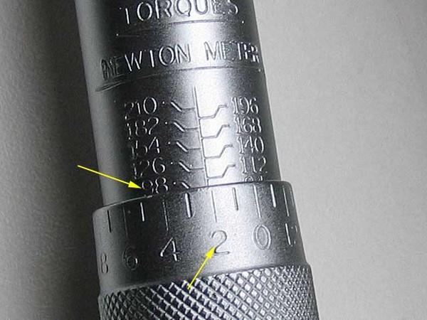 Динамометрический ключ force инструкция