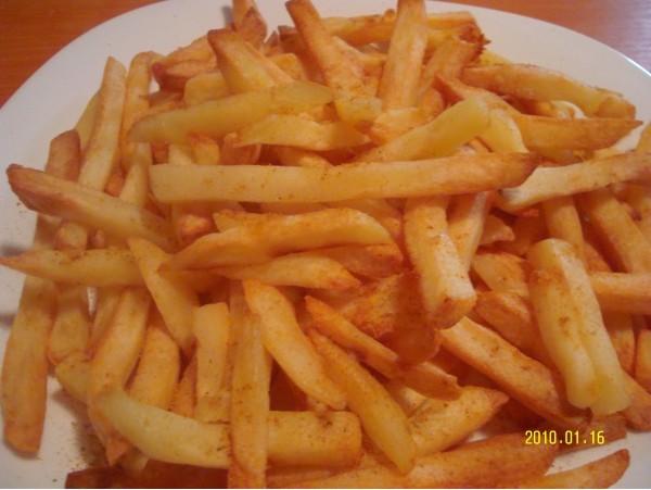Приготовление картофеля в аэрогриле – Смотреть