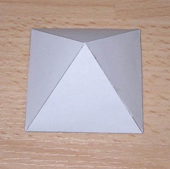Крылья, треугольные открытки как сделать бумаги