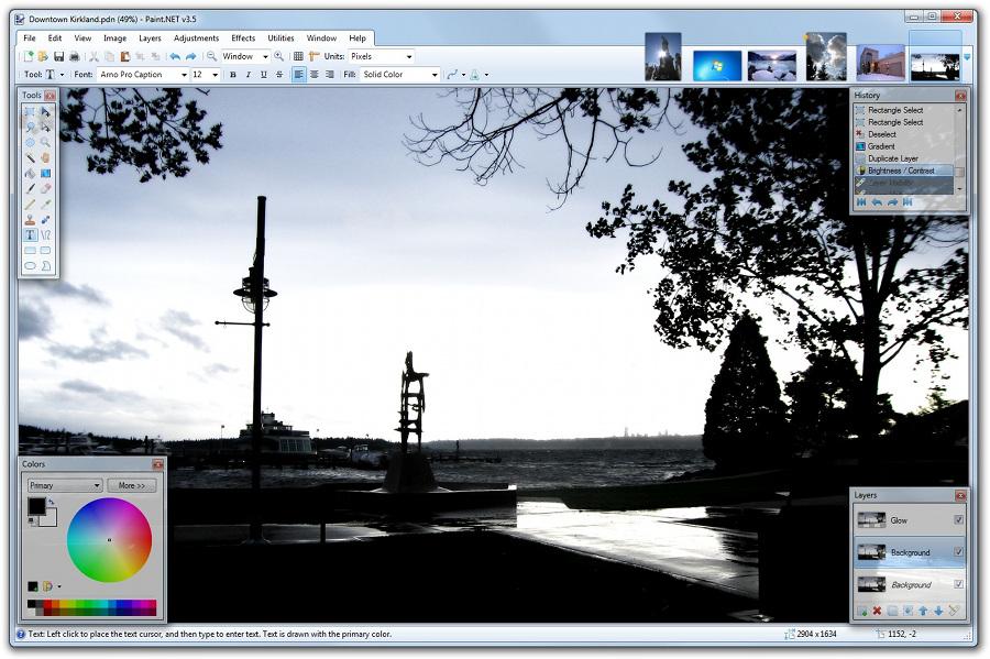 Програмку как наложить фото на фото