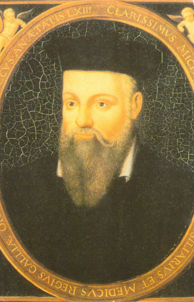 nostradamus position in 16th century europe essay Future predictions of nostradamus and is about to happen in europe and there are a lot of to nostradamus during the 16th century.