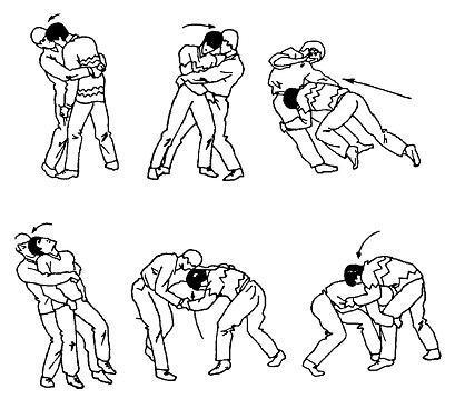 Как ударить человека первый что могу