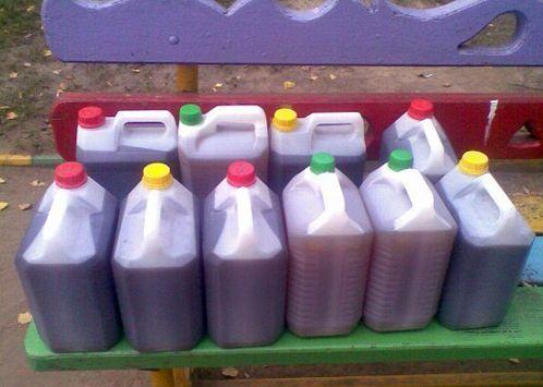 Должностных инструкций можно ли хранить коньяк в пластиковой бутылке прохождения