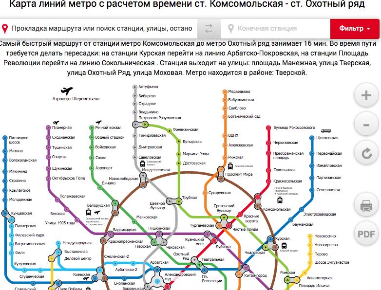 для расчет в метро москва белья Так