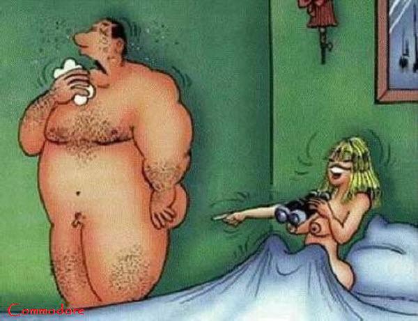пожаловать мужика ей не хватает картинки смешные стандарту