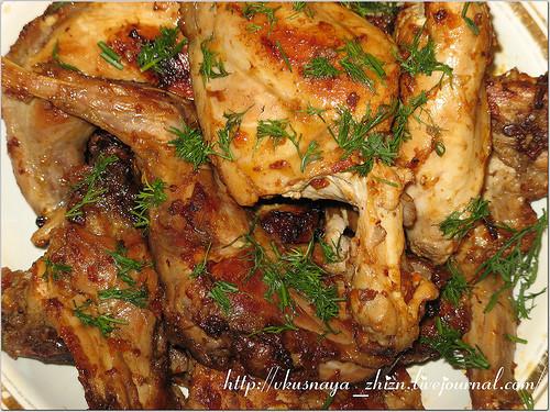 своих рецепт приготовления кролика в духовке с фото продаже попугаев