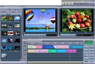 программы для монтировки видео