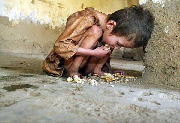 the issue of who should assist the thousands of people starving in the world How many people are starving everyday throughout the world that we all need to do something to help these people out us starving people will eat.