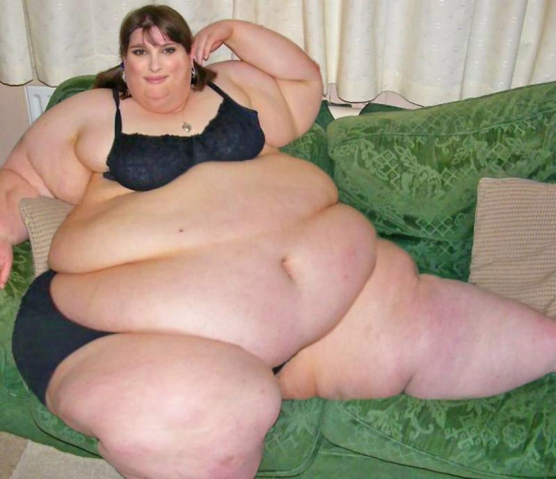 фото очень толстых бабищ идеальной большой