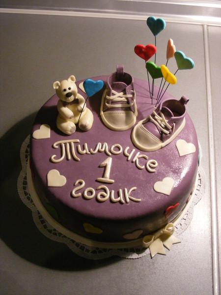 идеи для детских тортов фото