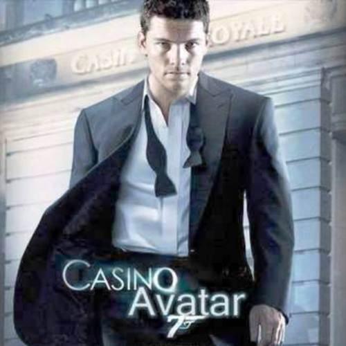 Аватар казино всі казино в Марій Ел