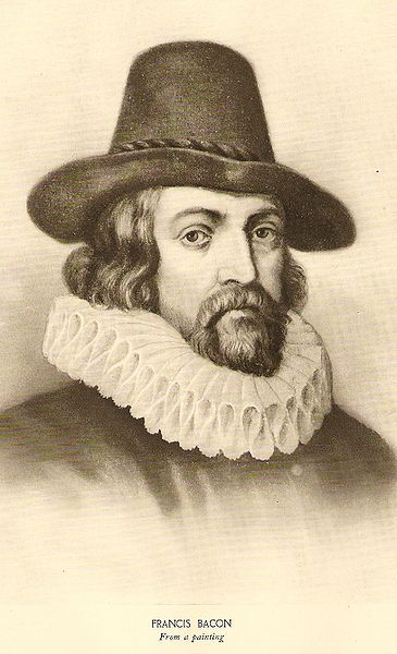 sir francis bacon essays of truth summary Essayes: religious meditations places of perswasion and disswasion seene and allowed (1597) was the first published book by the philosopher, statesman and jurist francis bacon.