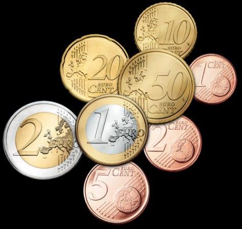 Сбербанк монеты евро 10 рублей 1993 ммд