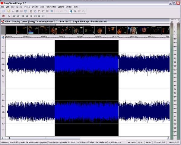 как вырезать музыку из фильма - фото 8