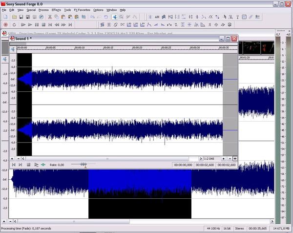 как вырезать музыку из фильма - фото 9