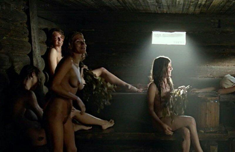 видео подборки из фильмов с голыми русскими актрисами смотреть онлайн - 12