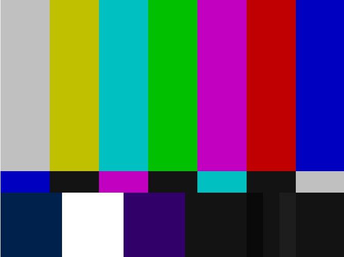 31 июля будет приостановлено телерадиовещание