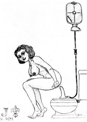 зрелая женщина картинки клизму мужикам белое платье купленное