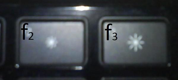 3 элементарных способа, как сделать ярче экран 99