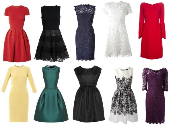 Платья для театра для девушек