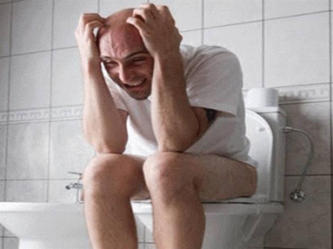 Понос и головокружение у мужчин