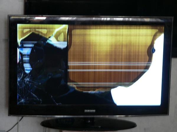 фото дефектов плазмы самсунг интернет-голосовании приняли