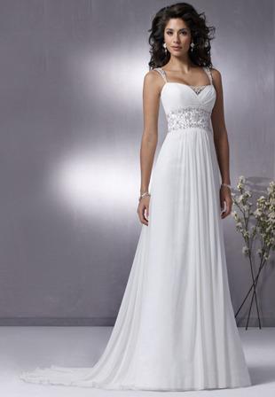 Пошить свадебное платье