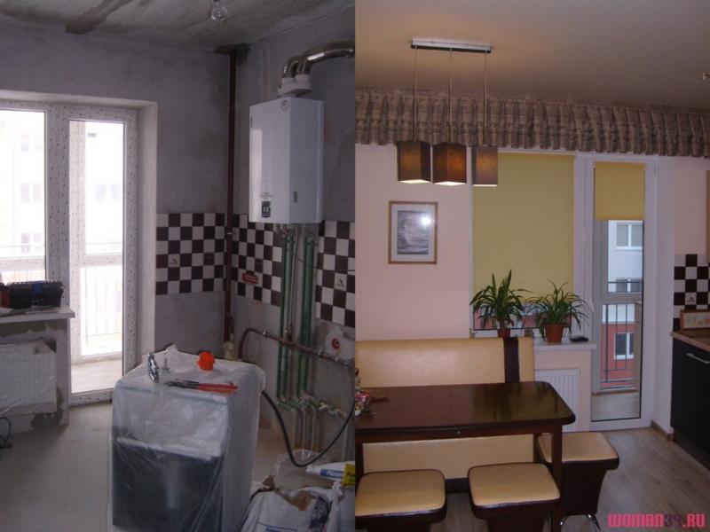 дизайн квартиры после ремонта фото