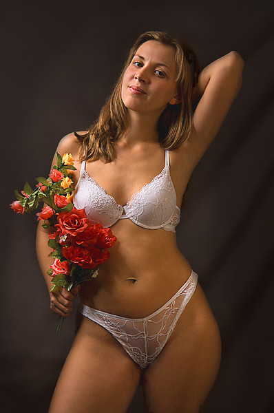 Сисястых только голые жены фото тежоли секс
